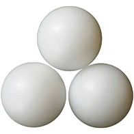 High Density Polyethylene Plastic Balls