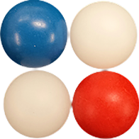 Low Density Polyethylene Plastic Balls